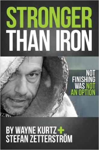 Image of Stronger Than Iron